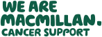 Powered by Macmillan Cancer Support